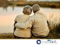 ¿Por qué es necesario ahorrar para la jubilación? CRÉDITO PARA JUBILADOS. Una adecuada administración y planeación de su dinero, le brindará la oportunidad de hacer realidad sus planes para disfrutar al máximo su jubilación. ¿Qué tal viajar? En Credifiel, le apoyamos con crédito para que tome el descanso que merece. Usted decide en qué gastar su crédito. http://www.credifiel.com.mx/