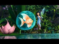 Disney Fairies Silvermist | hqdefault.jpg