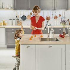 Black Red White - Senso Kitchens - Kuchnia 43rd Luvak Avenue  #brw #blackredwhite #kitchen #kitcheninspiration #kitchendesign #inspiration #home #homedecor #cooking #trend #family #familytime #mother #sohn #fun