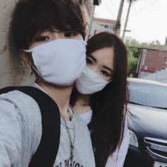 Amo este tipo de fotos!! Aparte, son coreanos. Son tan hermosos!!!!