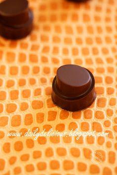 Baileys chocolate bonbons
