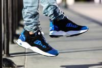 REEBOK INSTAPUMP FURY ROAD COLLEGIATE ROYAL/BLUE SPORT/WHITE/BLACK