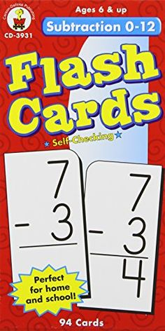 Flash cards are an excellent way to introduce new skills, reinforce memorization, and support good study habits. This two-sided card set features rounded corners for easy sorting and includes 94 set cards x 3 each) and 1 resource card. Classroom Organization, Classroom Decor, Good Study Habits, Carson Dellosa, Grade 1, How To Memorize Things, Self, Free, How To Get