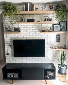 [New] The 10 Best Home Decor Ideas Today (with Pictures) Home Room Design, Home Design Decor, Home Design Plans, Living Room Designs, Diy Home Decor, House Design, Condo Living Room, House Rooms, Home And Living