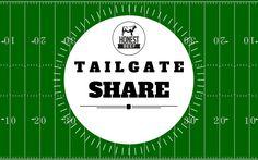 Tailgate Share