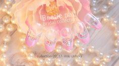 ブライダルネイル✨  #BridalNail #ブライダルネイル #Bridal #ビートルネイル #BeetleNail
