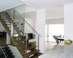 Villa Kapla - YAJ Architects #arquitectura #escaleras