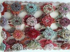 Sophie Digard - Beautiful scarf in wool