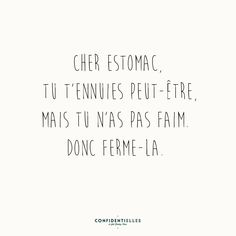 Motivation Quotes QUOTATION – Image : Quotes about Motivation – Description Mot boulotte – Confidentielles Sharing is Caring – Hey can you Share this Quote ! Words Quotes, Me Quotes, Motivational Quotes, Funny Quotes, Inspirational Quotes, Sayings, Funny Pics, Hilarious, Quote Citation