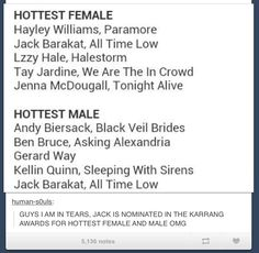 And then there's Gerard without a band I'm crafting