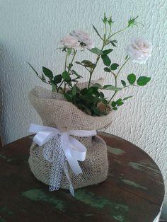 Burlap, Reusable Tote Bags, Garden, Floral Arrangements, Hessian Fabric, Jute, Canvas