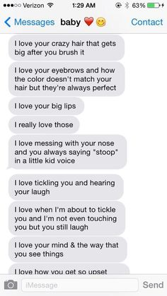 Boy that tells you this cute couple text messages, sweet text messages, fun Cute Couple Text Messages, Sweet Text Messages, Cute Couple Quotes, Funny Messages, Cute Couples Texts, Couple Texts, Cute Couples Goals, Cute Boyfriend Texts, Boyfriend Goals