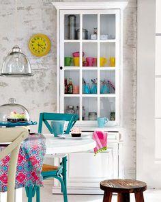 Ideas sencillas para actualizar tu cocina