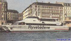 Ørnen, København Malmö 97-01
