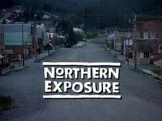 Christmas TV History: 1990s Christmas: Northern Exposure