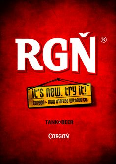 New tank beer from (CO)rgon