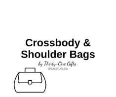 Upgrade your style this season with on-trend totes, backpacks, purses, wallets and accessories. Thirty One Catalog, Thirty One Bags, Thirty One Gifts, 31 Gifts, Popular Bags, Custom Canvas, Crossbody Shoulder Bag, Handbag Accessories, Best Sellers