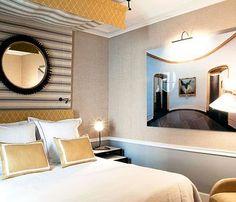 Hotel Recamier, Paris