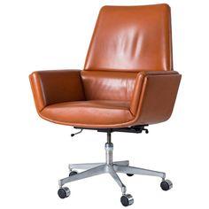 Finn Juhl Desk Chair 1