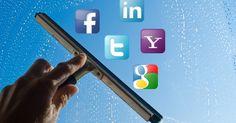 3 minutos para limpiar las aplicaciones que tienen acceso a tus perfiles sociales Web 2.0, School Hacks, School Tips, Internet, Social Media, Education, Facebook, Twitter, Google