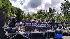 The Old Big Band-Torrejon