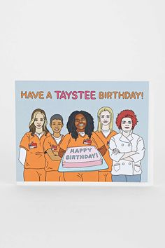 The Found Birthday Is The New Black Card - Urban Outfitters