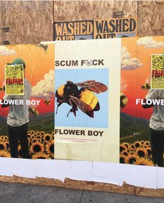 tyler the creator Backgrounds Wallpapers, Vsco, Pochette Album, Tyler The Creator, Papi, Flower Boys, Picture Wall, Wall Collage, Music Artists