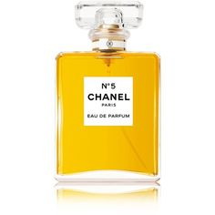 CHANEL Eau De Parfum Spray 50ml (€83) ❤ liked on Polyvore featuring beauty products, fragrance, chanel, mist perfume, chanel fragrance, edp perfume and chanel perfume