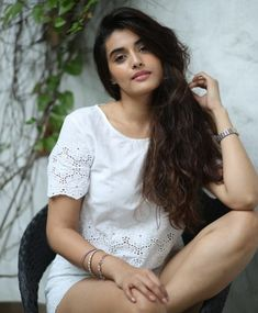 Divyansha Kaushik (born 10 February is an Indian actress and model. She debuted her film career in South Indian Cinema Majili with Naga Chaitanya. Beautiful Girl Indian, Beautiful Girl Image, Most Beautiful Indian Actress, Beautiful Actresses, Beautiful Birds, Indian Bollywood Actress, South Indian Actress, Indian Actresses, Beauty Full Girl