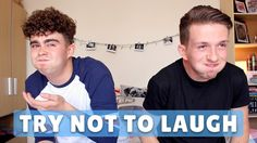 TRY NOT TO LAUGH ft Curly Josh Online
