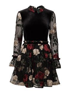 Køb Ganni Simmons Mini Dress (Black) hos Boozt.com. Vi har et stort sortiment fra alle de førende mærker og leverer til dig indenfor 1-2 dage.