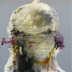 Portraits by David Whittaker