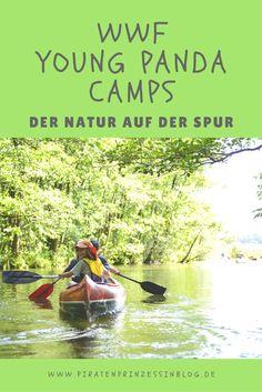 WWF YOUNG PANDA Camps sind spannende Feriencamps für Kinder ab 7 Jahren. Entdecke die Natur und ihre Geheimnisse, lebe mit der Natur und nutze die Natur. Erlebnisreiche Ferienfreizeit, an die man sich bestimmt lange erinnert.