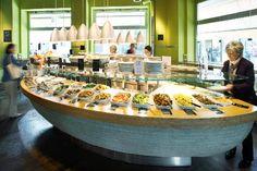 organic buffet - Google Search