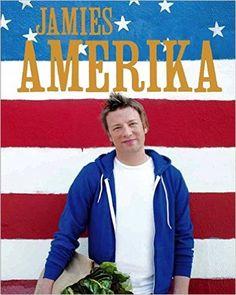 Jamies Amerika: Amazon.de: Jamie Oliver: Bücher