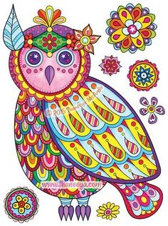 Sun Coloring Page From Thaneeya McArdles Peace Amp Love