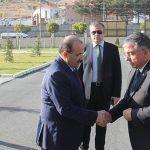 Milli Eğitim Bakanı Bitlis'te