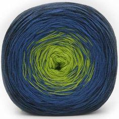 Trendsetter Yarns- Transitions Shawl Kit
