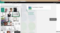 Create and Share Ideas using Sway