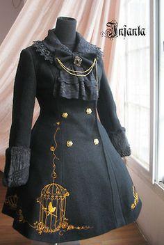Infanta - Coats http://www.qutieland.com/show.php?brand=8