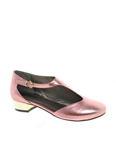 These will be on my feet soon (and I kinda want to put taps on them) - ASOS LIBRA Ballet Flats