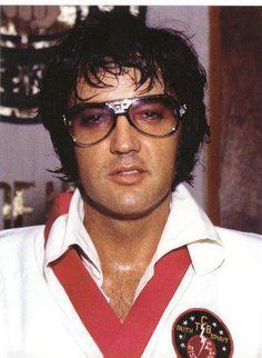 .Elvis @ karate practice