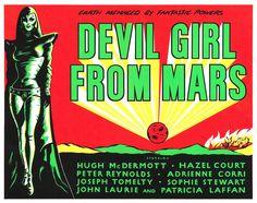 Resultado de imagem para Devil Girls poster