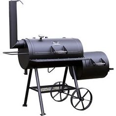 Old Country BBQ Pits Pecos Smoker | Grilling | Grilling ...