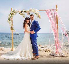 huwelijk Nick en Kirsten Schilder, zaterdag 25 juni 2016