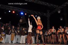 Carnaval Sitges 2013 by Sitges - Imágenes de Sitges, via Flickr