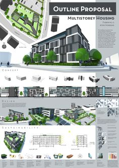 Habitação Multistorey - Página 1 by ~ andreim on deviantART