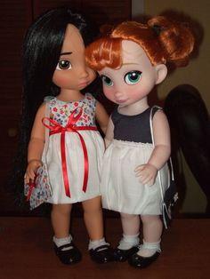 uniforms / clothing businesses disney dolls - Page 18
