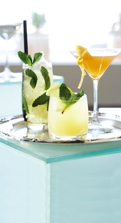 Inspirasie Cocktail Sarie Kos