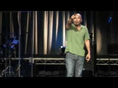 """so moved by this powerful message from francis chan. what did i learn? when you KNOW it's from God, you have to claim and believe it! """"for no word from God will ever fail"""" Luke 1:37"""